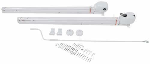 Universal Awning Conversion Kit For Solera Hybrid Awnings