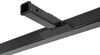 lippert components rv and camper hitch bike rack carrier 2 inch trailer receiver for campers trailers - 72 width