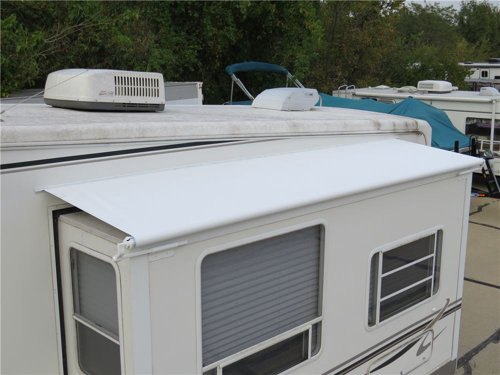 Solera Rv Slide Out Awning 13 1 Quot Wide 48 Quot Projection