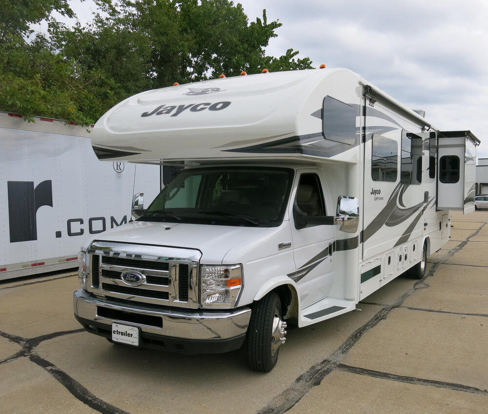 Solera RV Slide-Out Awning - 7'1
