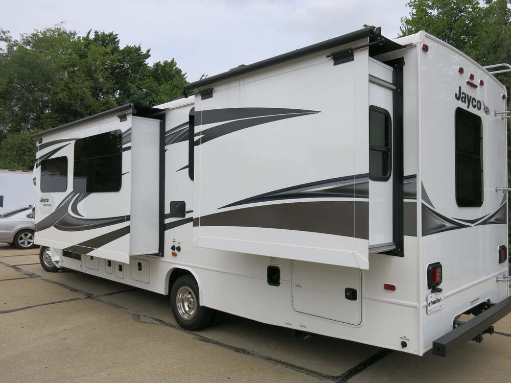 "Solera RV Slide-Out Awning - 7'1"" Wide - 48"" Projection ..."