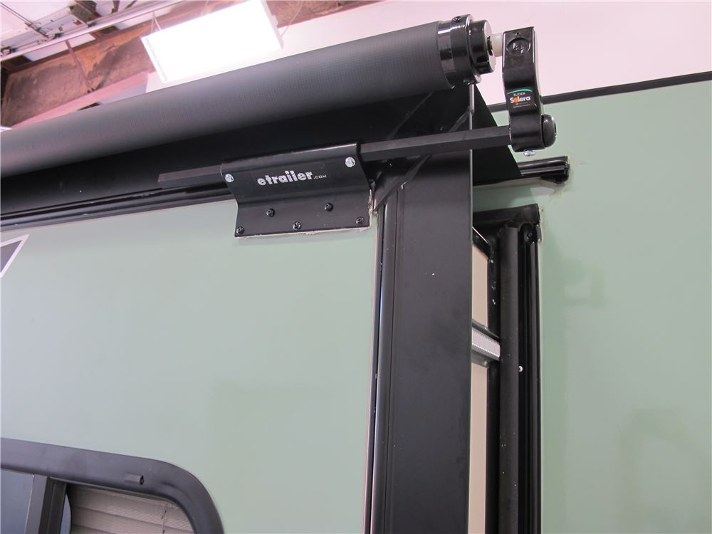 "Solera RV Slide-Out Awning - 6'1"" Wide - 48"" Projection ..."
