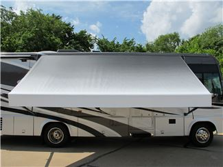Electric Rv Awning Install