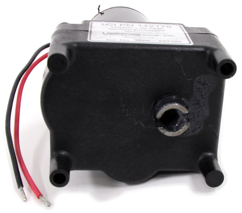 Compare Lippert Components Vs Replacement Motor Gear Wiring Diagram Lg 142178 Electric Stromberg Carlson Accessories And Parts