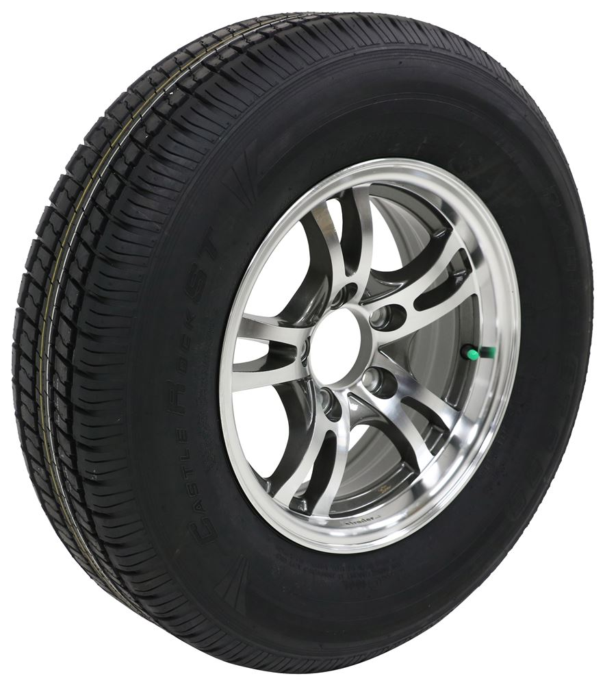 Lionshead Radial Tire Tires and Wheels - LHACKSJ211G