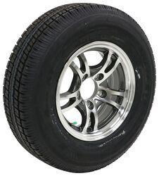 Castle Rock ST185/80R13 Radial Tire w/ 13