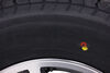 LHAWLSO301B - Load Range D Westlake Tire with Wheel