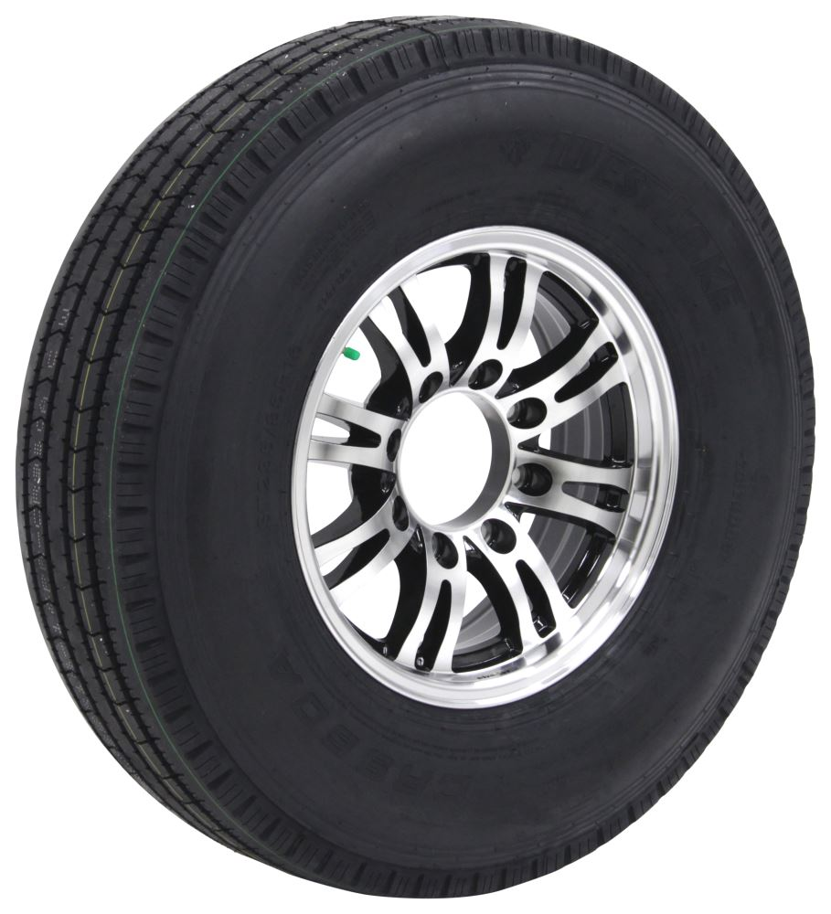 Westlake 16 Inch Tires and Wheels - LHAXSJ421