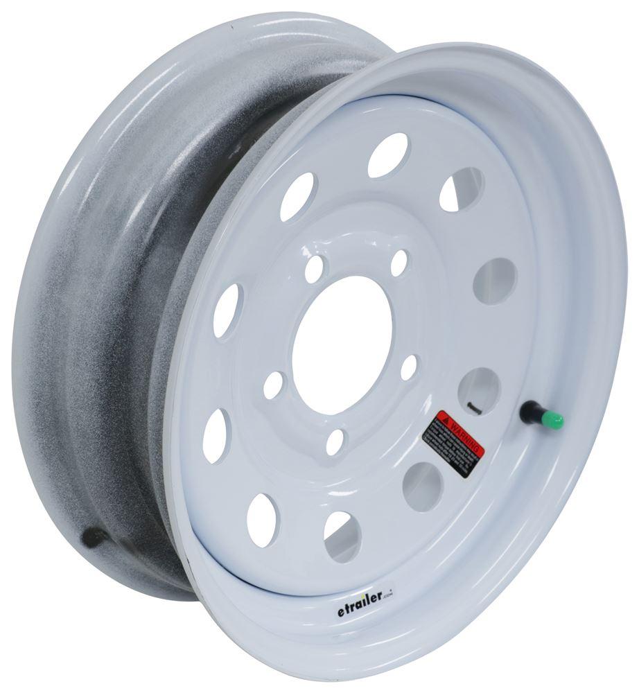 Lionshead Standard Rust Resistance Tires and Wheels - LHHA101