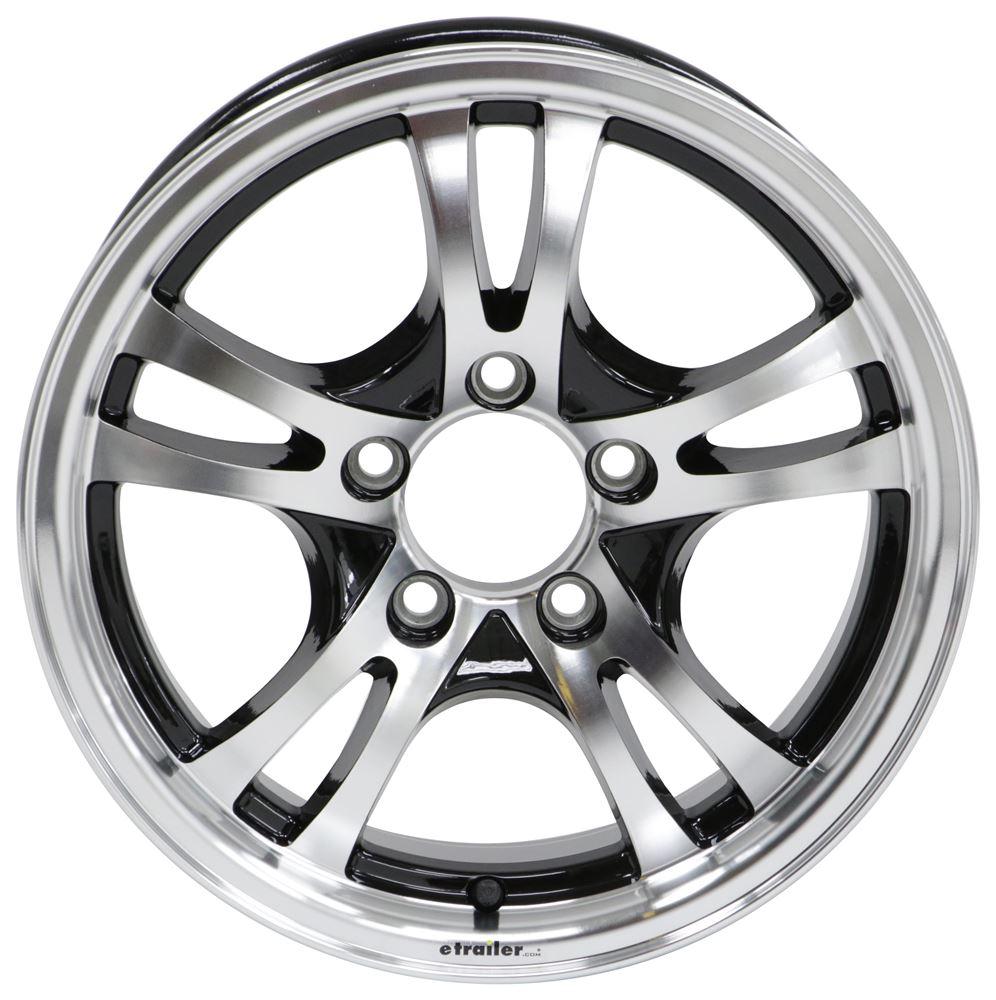 pare aluminum jaguar vs aluminum jaguar etrailer Dodge Grand Caravan Bra aluminum jaguar trailer wheel 15 x 5 rim 5 on 4