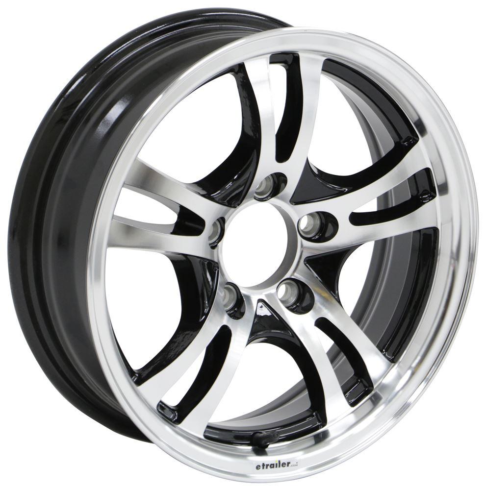 Tires and Wheels LHSJ301B - 15 Inch - Lionshead