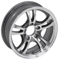 Aluminum Jaguar Trailer Wheel - 15