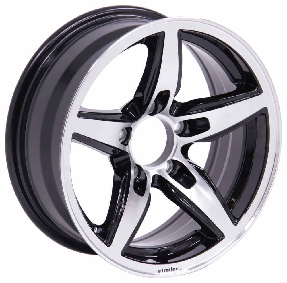 LHSO320B - Aluminum Wheels,Boat Trailer Wheels Lionshead Tires and Wheels