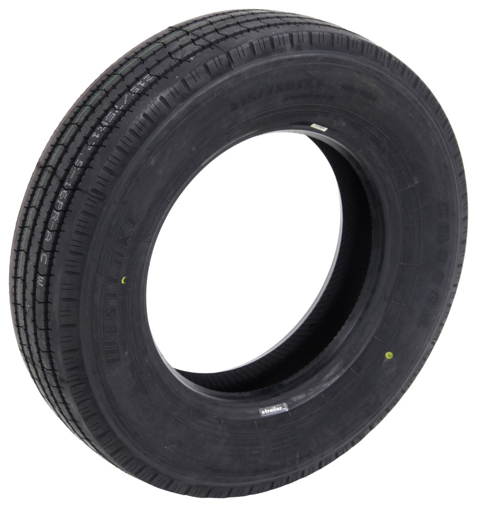 LHWL097 - 17-1/2 Inch Westlake Tires and Wheels