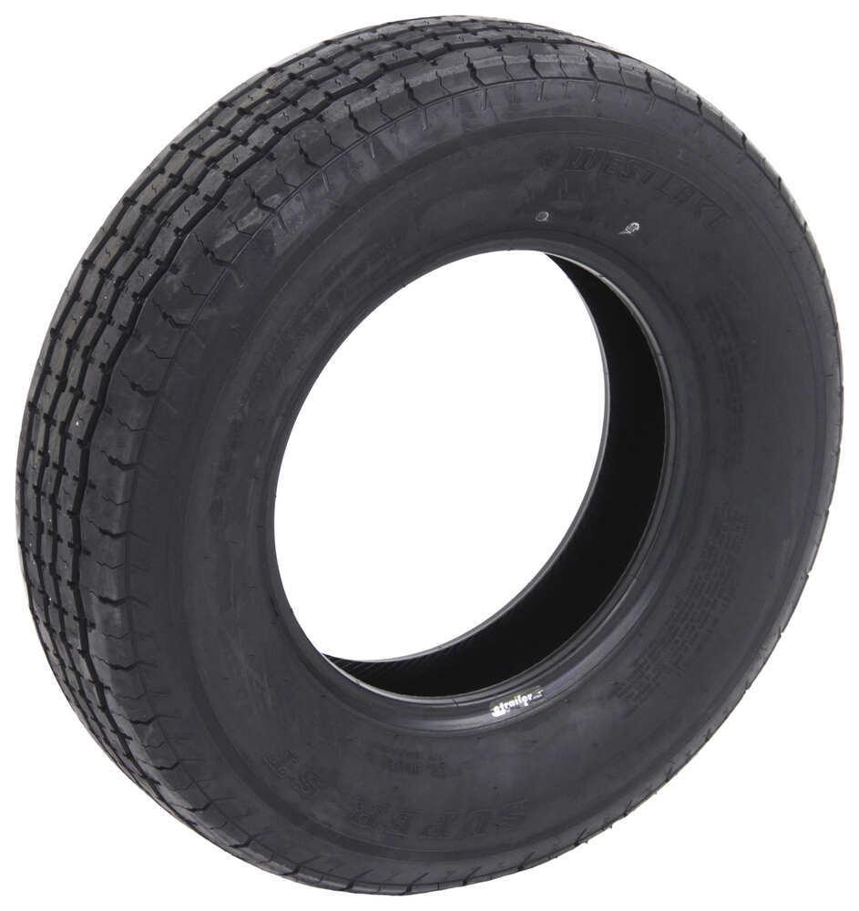 Westlake St225 75r15 Radial Trailer Tire Load Range E Westlake