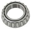 etrailer Race LM67010 Trailer Bearings Races Seals Caps - LM67048