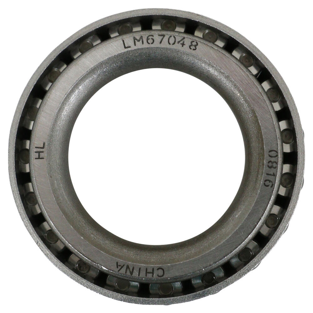 LM67048 - Race LM67010 etrailer Bearings
