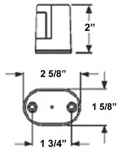 jeep tow bar wiring diagram with How To Wire A License Plate Light On A Trailer on Expedition Dome Light Wiring Diagram furthermore How To Wire A License Plate Light On A Trailer as well Pdf 2000 Jeep Cherokee Parts Diagram furthermore 377458012493504046 together with Halo Led Projector Headlights 931509.