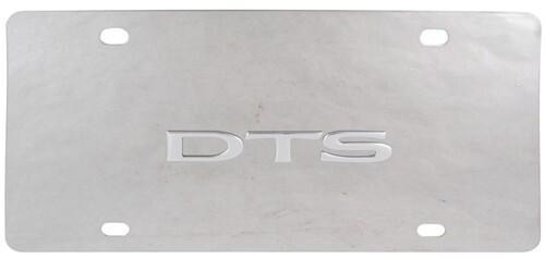 License Plates And Frames Lp301231 Cadillac Dwd Plastics