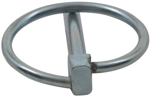 3 16 Inch Hitch Pin Clips : Linchpin quot long diameter redline hitch
