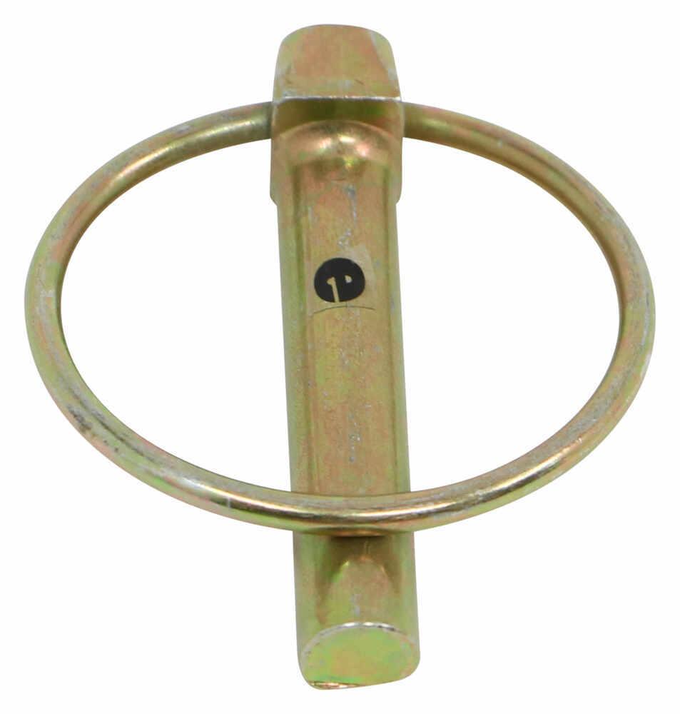 3 16 Inch Hitch Pin Clips : Compare linchpin quot vs snapper pin etrailer