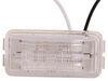 Trailer Lights LPL91CB - 2-1/2L x 1W Inch - Optronics