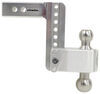 Ball Mounts LTB6-2 - Built-In Locks - Weigh Safe