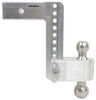 weigh safe ball mounts two balls class v 14500 lbs gtw ltb8-25