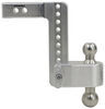 LTB8-2 - Stainless Steel Ball Weigh Safe Ball Mounts