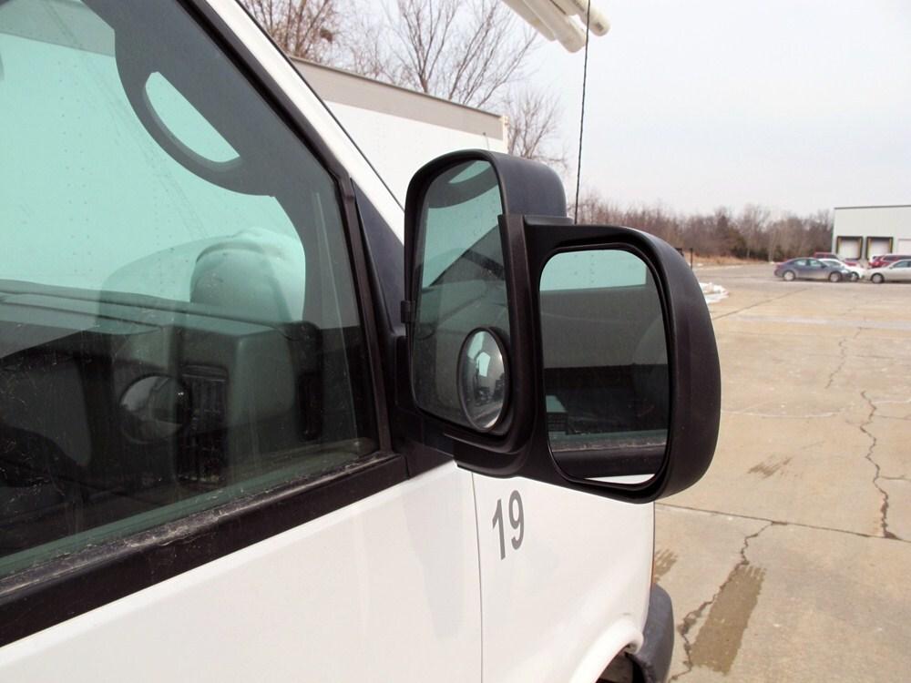 2016 Gmc Savana Van Custom Towing Mirrors Longview