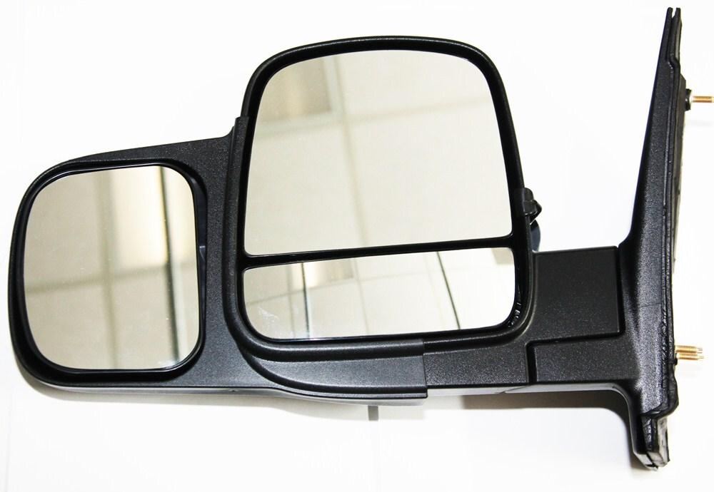 2010 chevrolet express van custom towing mirrors longview for Custom mirrors