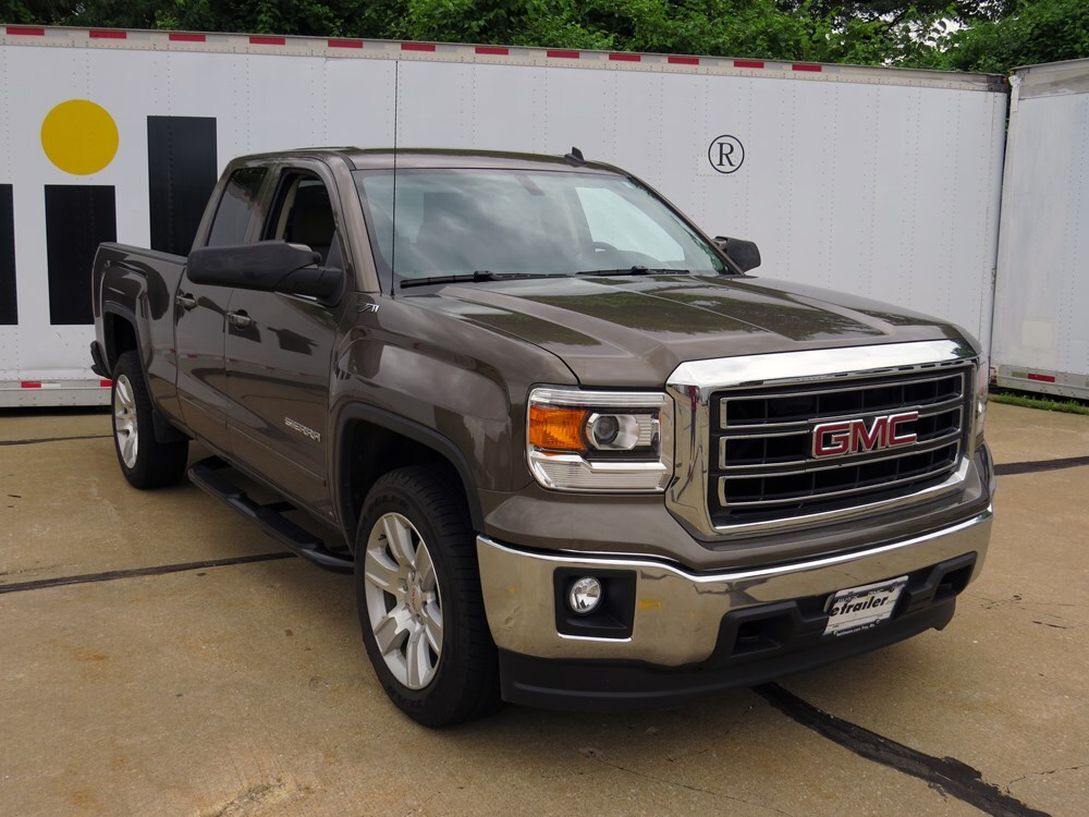 2014 sierra 5 3 1500 towing review autos post. Black Bedroom Furniture Sets. Home Design Ideas