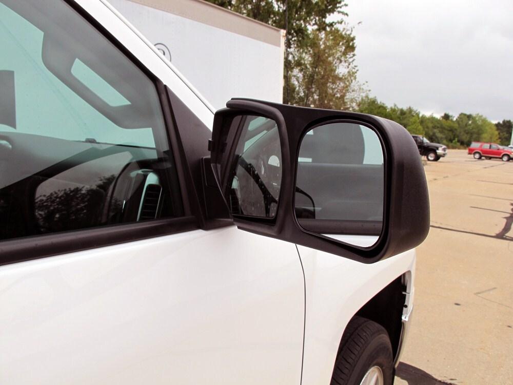 2015 chevrolet silverado 1500 custom towing mirrors longview. Black Bedroom Furniture Sets. Home Design Ideas