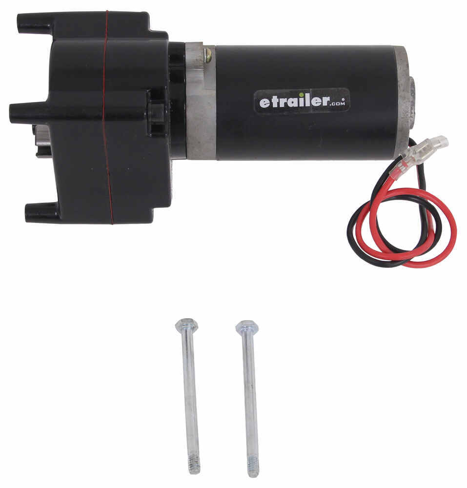 etrailer Electric Motor Accessories and Parts - M1230