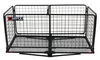 "23x47 Carpod Walled Cargo Carrier for 2"" Hitches - Steel - 450 lbs Steel M2200"
