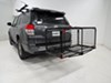 M2205-01-02 - Fits 2 Inch Hitch Carpod Enclosed Carrier