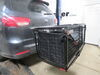 Hitch Cargo Carrier M2205-01-02 - Folding Carrier - Carpod on 2016 Kia Sedona