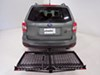 M2205 - 24 Inch Wide Carpod Flat Carrier on 2014 Subaru Forester