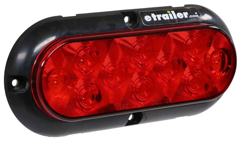 Peterson Piranha LED Trailer Tail Light Stop Tail Turn