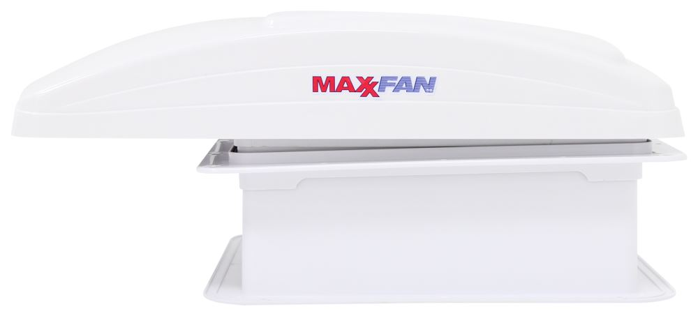 MaxxAir Manual Lift RV Vents and Fans - MA00-05301K