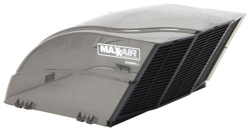 Compare MaxxAir II RV and vs MaxxAir FanMate | etrailer com