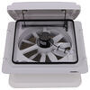 MaxxAir 14W x 14L Inch RV Vents and Fans - MA00A04301K