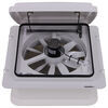 RV Vents and Fans MA00A04301K - 14W x 14L Inch - MaxxAir