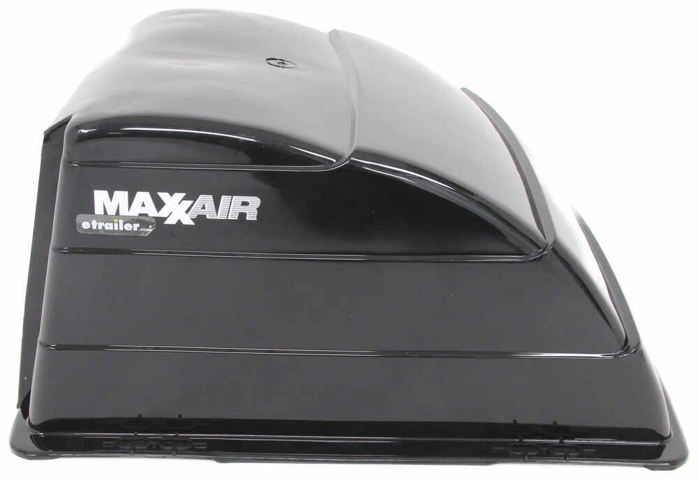 Compare Maxxair Standard Vs Camco Rv And Enclosed