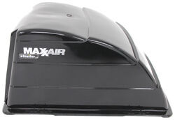 MaxxAir Standard Vent Cover - Black