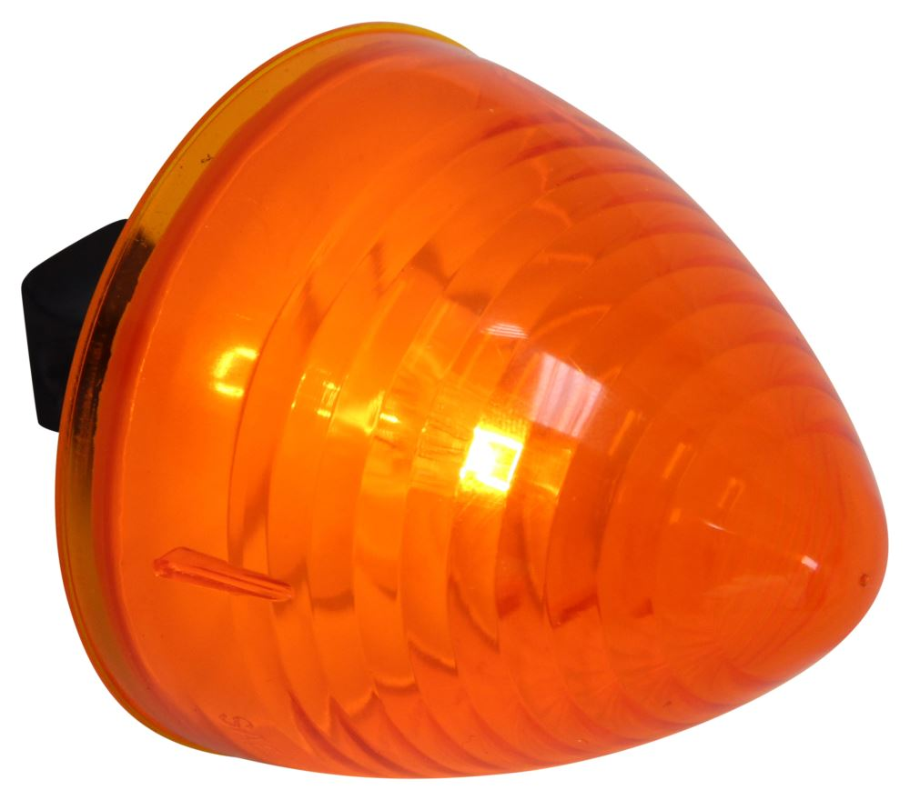 Sealed Beehive Trailer Clearance Side Marker Light 2 1