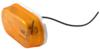 Optronics Amber Trailer Lights - MC38AB