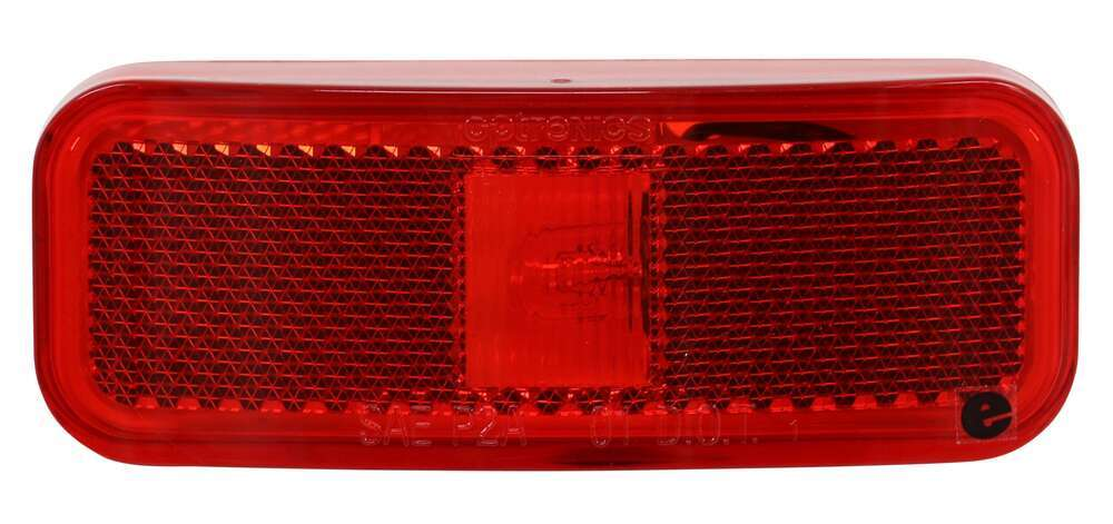 Trailer Lights MC44RB - Surface Mount - Optronics
