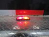 0  trailer lights optronics rear clearance 4l x 1w inch mc65arb