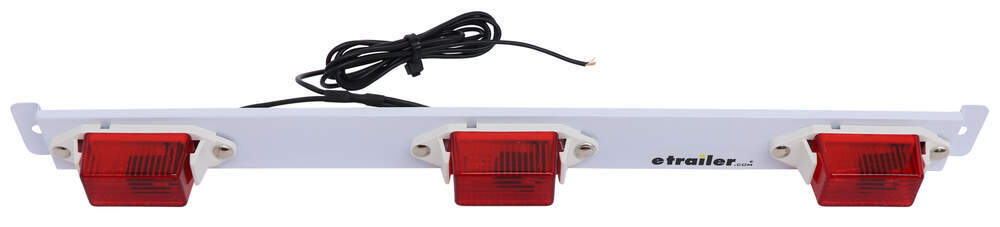 Optronics Surface Mount Trailer Lights - MC99RB